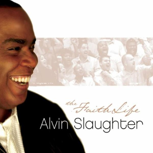 This I Know (with I Have Decided To Follow Jesus) - Alvin Slaughter ...