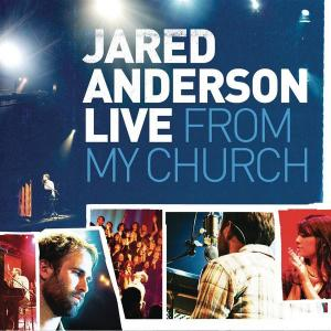Never Be Shaken by Jared Anderson Chords and Sheet Music