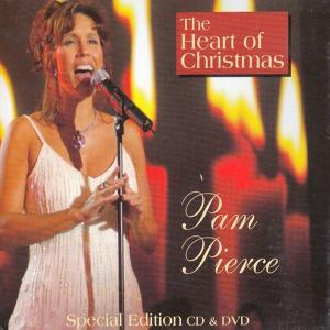 pam pierce sheet music from the album the heart of christmas praisecharts
