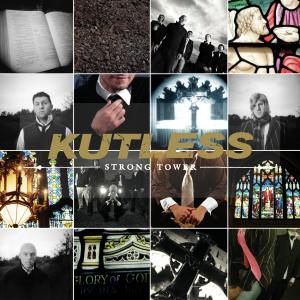 Strong Tower by Kutless Chords and Sheet Music