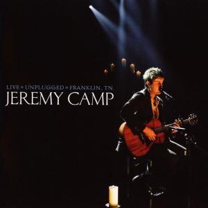 Walk By Faith by Jeremy Camp Chords and Sheet Music