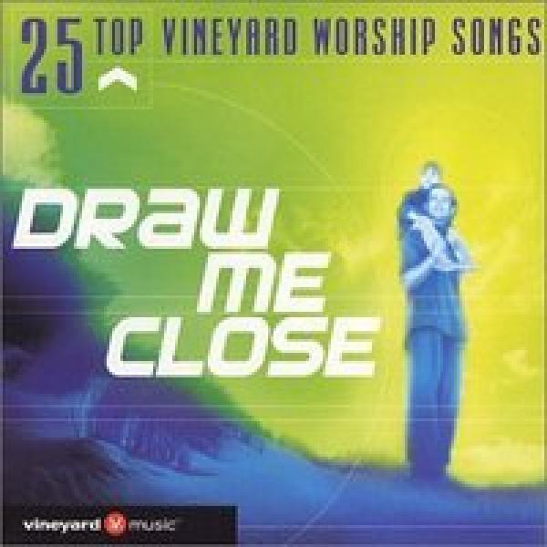 Draw Me Close Kelly Carpenter Sheet Music Praisecharts