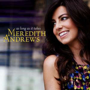 How Great Is The Love by Meredith Andrews Chords and Sheet Music