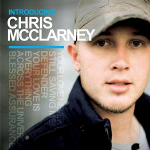 Introducing Chris McClarney