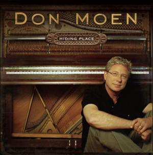 Still by Don Moen Chords and Sheet Music
