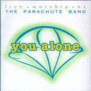 You Mean Everything to Me by Parachute Band Chords and Sheet Music