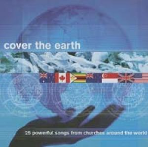Cover The Earth by Lakewood Church Chords and Sheet Music