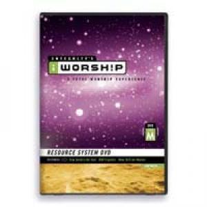 iWorship: DVD M