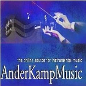Nobody Knows (The Trouble I've Seen) (Instrumental) by AnderKamp Music Chords and Sheet Music