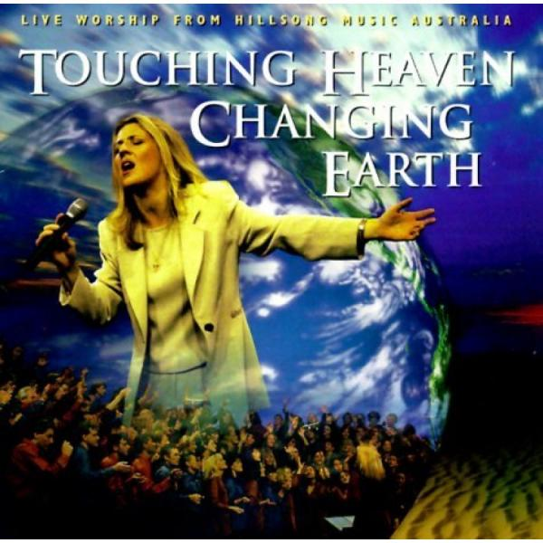 Holy Spirit Rain Down - Hillsong Worship Sheet Music