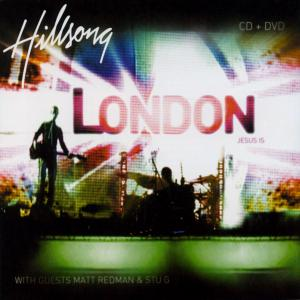 Jesus Is by Hillsong London, Hillsong Worship Chords and Sheet Music