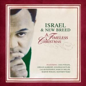 Christmas Worship Medley (with Alpha And Omega, Be Unto Your Name, Magnificent And Holy, and The Alm by Israel Houghton Chords and Sheet Music