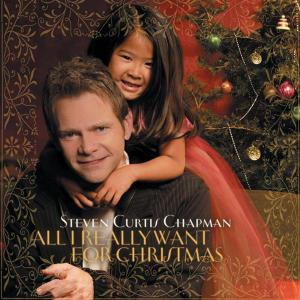 Angels From The Realms Of Glory by Steven Curtis Chapman Chords and Sheet Music