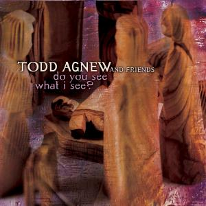 In The First Light by Todd Agnew Chords and Sheet Music