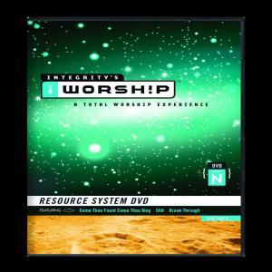 iWorship: DVD N