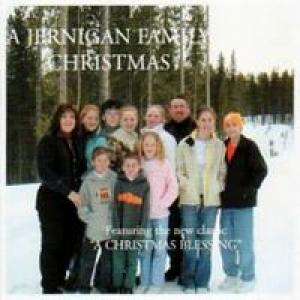 A Christmas Blessing by Dennis Jernigan Chords and Sheet Music