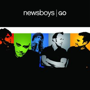 In Wonder by Newsboys Chords and Sheet Music