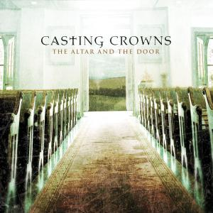 East To West by Casting Crowns Chords and Sheet Music
