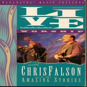 Live Worship - Chris Falson