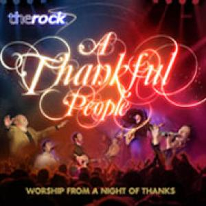 Everything To Me by The Rock Worship Chords and Sheet Music