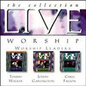 The Collection Live Worship (Disc 1)