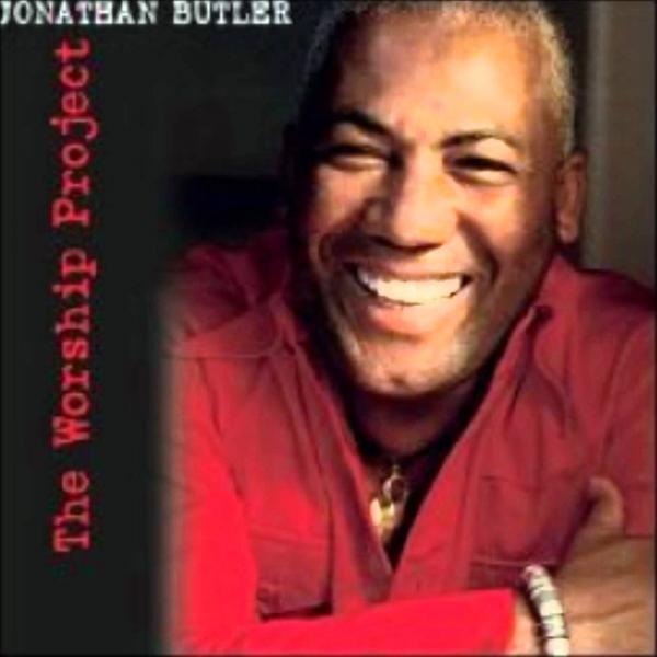 Falling in love with jesus — jonathan butler   last. Fm.