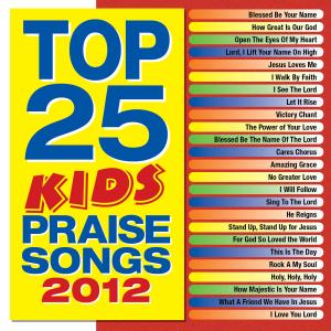King Of Kings by Kids Praise Company Chords and Sheet Music