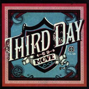 Trust In Jesus by Third Day Chords and Sheet Music