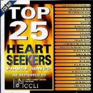 CCLI Heart Seekers (Vol. 1)
