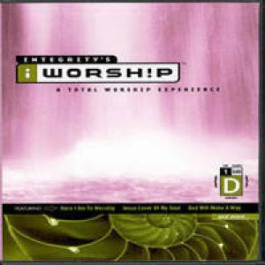 iWorship: DVD D