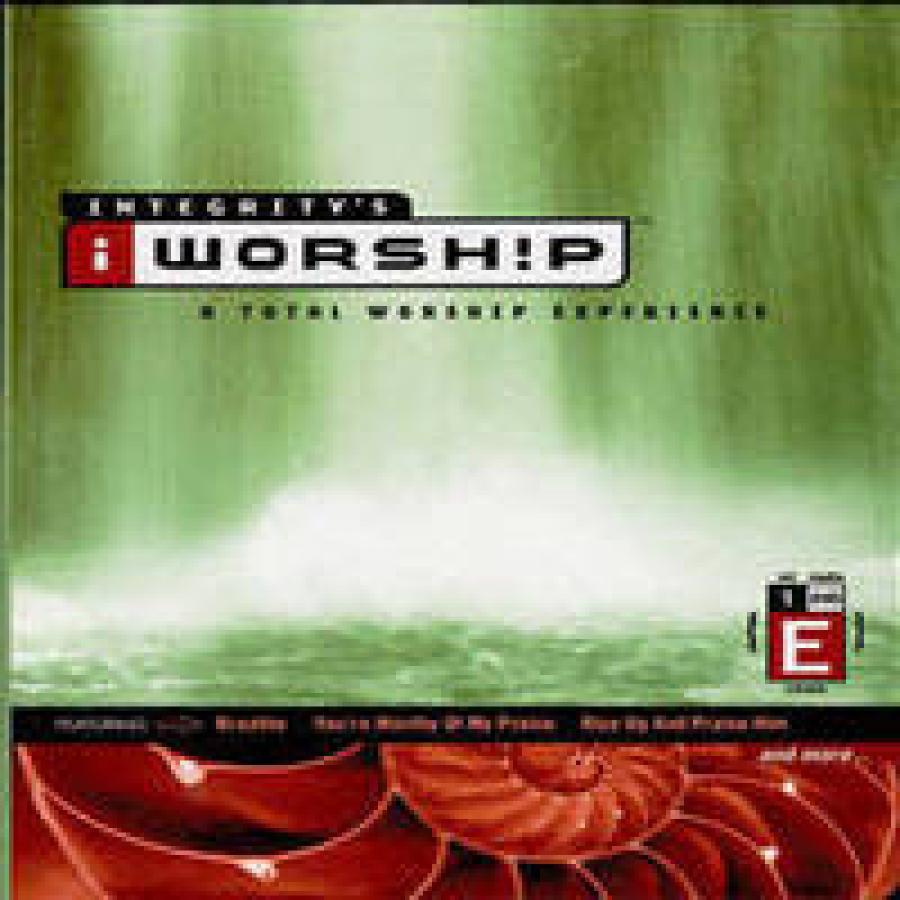 iWorship: DVD E