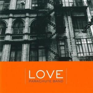Everything by Parachute Band Chords and Sheet Music