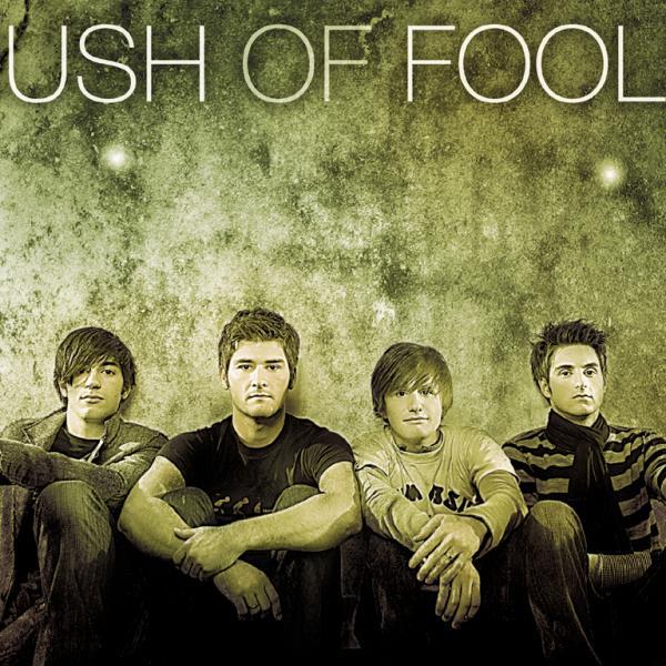 Undo - Rush Of Fools Sheet Music