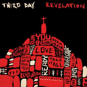Revelation by Third Day Chords and Sheet Music