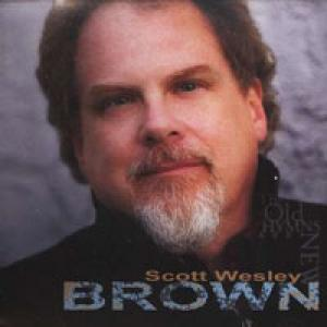 He Hideth My Soul by Scott Wesley Brown Chords and Sheet Music