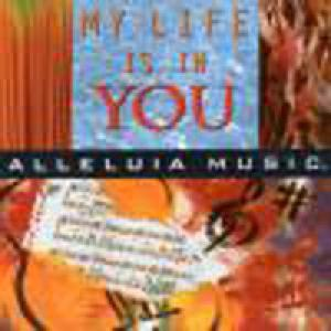 I Offer My Life by Alleluia Worship Band Chords and Sheet Music