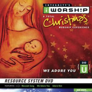 iWorship: DVD U