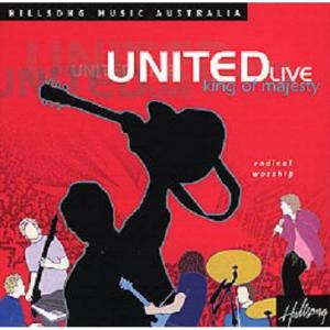 Everything To Me by Hillsong United Chords and Sheet Music