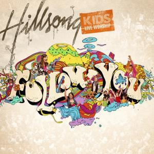 Spinning Around by Hillsong Kids Chords and Sheet Music