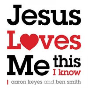 Jesus Loves Me by Aaron Keyes Chords and Sheet Music