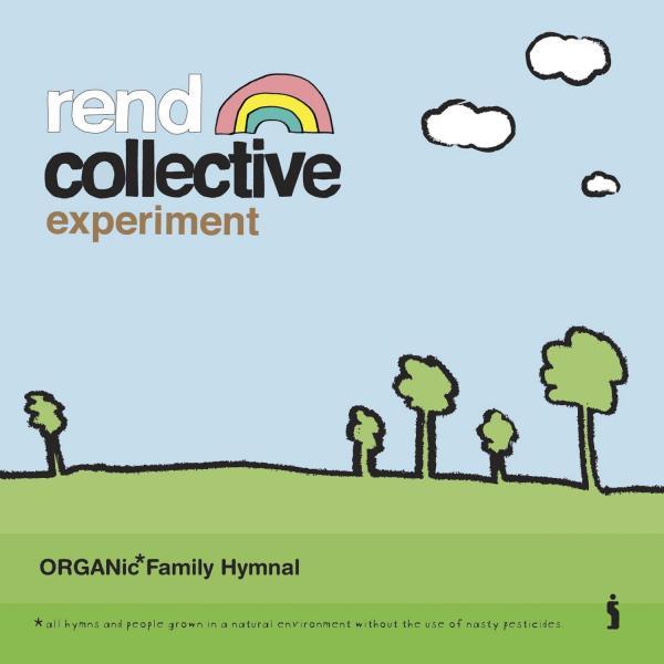 Love Divine - Rend Collective Experiment Sheet Music | PraiseCharts