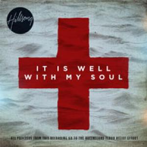 It Is Well With My Soul by Hillsong Worship Chords and Sheet Music