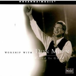 I Offer My Life by Don Moen Chords and Sheet Music