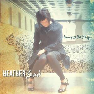 Safe Place by Heather Land Chords and Sheet Music