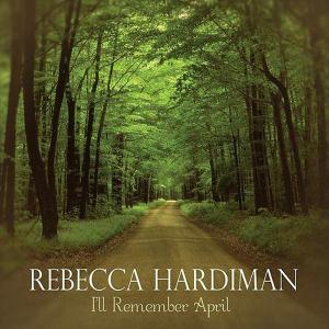 Everytime I Think About You Rebecca Hardiman Sheet Music