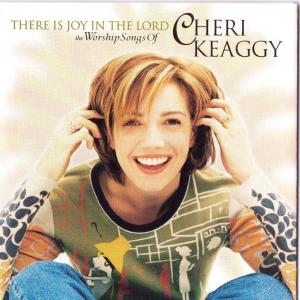 Reign On Me  by Cheri Keaggy Chords and Sheet Music