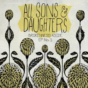 I Am Set Free by All Sons & Daughters Chords and Sheet Music