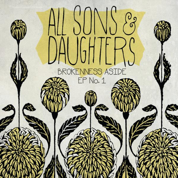 Brokenness Aside Chords - All Sons & Daughters | PraiseCharts