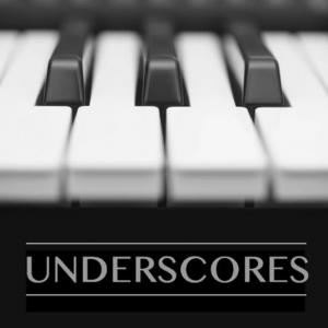 Underscore 13 (like Everlasting God) by Don Chapman Chords and Sheet Music