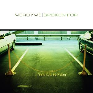 Word Of God Speak by MercyMe Chords and Sheet Music